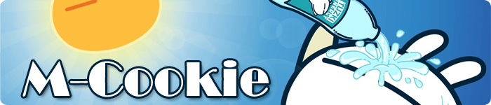 M-Cookie低调复活
